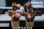 master class make-up. makeup brushes